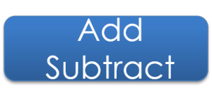 Addition Subtraction Shortcuts